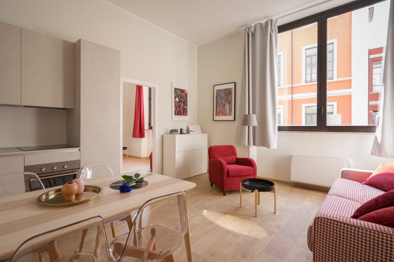 Ein Traum – mehr Platz in der Wohnung zu haben